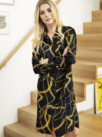 aaskov modetøj online